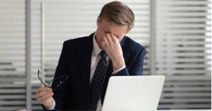 Hoe gaat u als werkgever om met een medewerker die een burn-out heeft?