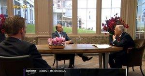 BusinessClass met Joost Horlings