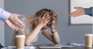 Werknemer overspannen door arbeidsconflict. Wat nu?